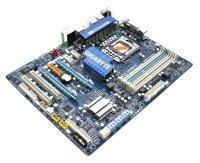 Gigabyte GA-EX58-UD3R Rev.1.0 Mainboard ATX Sockel 1366...