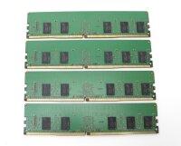 Micron 32 GB (4x8GB) DDR4-2400 reg PC4-19200R...