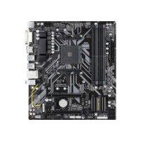 Gigabyte B450M DS3H Rev.1.0 AMD B450 Mainboard Micro-ATX...
