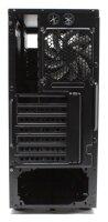 BitFenix Comrade ATX PC-Gehäuse MidiTower USB 3.0...