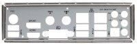ZOTAC H87-ITX - Blende - Slotblech - IO Shield   #315020