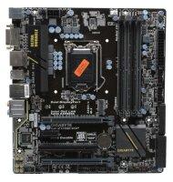 Gigabyte GA-Z170M-D3P Rev.1.0 Intel Z170 Mainboard...