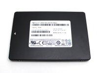 Samsung PM871b 128 GB 2,5 Zoll SATA-III 6Gb/s MZ-7LN128C...