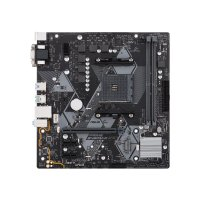 ASUS Prime B450M-K AMD B450 Mainboard Micro-ATX Sockel...