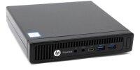 HP EliteDesk 800 G2 USFF - Intel Core i5-6500T 8GB DDR4...