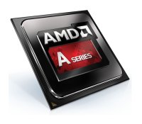 AMD A8-6500B (4x 3.50GHz) AD650BOKA44HL Richland CPU...