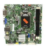 HP IPXSB-DM Intel H61 Mainboard Mini-ITX Sockel 1155...