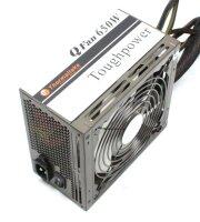 Thermaltake ToughPower QFan ATX Netzteil 650 Watt...