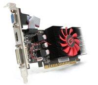 Gainward GeForce GT 430 64bit 1 GB DDR3 VGA, DVI, HDMI...