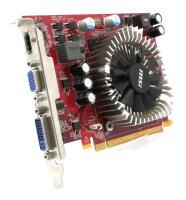 MSI GeForce GT 240 1 GB DDR3 VGA, DVI, HDMI PCI-E   #315415