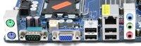 ASRock G31M-GS R2.0 Intel G31 Mainboard Micro-ATX Sockel...