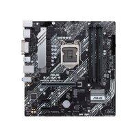 ASUS Prime B460M-A Intel B460 Mainboard Micro-ATX Sockel...