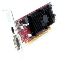 MSI NVIDIA GeForce N625GT 1 GB DDR3 DVI, HDMI PCI-E...