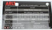 ARLT SZ-A40 ATX Netzteil 400 Watt   #315644