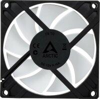 Artic F8 TC 80x80x25mm Gehäuselüfter 80mm...