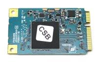 Toshiba HG6 Series 128 GB mSATA MO-300 THNSNJ128GMCU SSM...