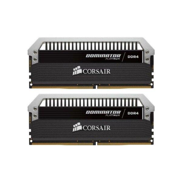 Corsair Dominator 32 GB (2x16GB) DDR4-3000 PC4-24000U CMD32GX4M2B3000C15 #316377
