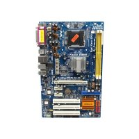 ASRock ConRoe945PL-GLAN Intel 945PL Mainboard ATX Sockel...