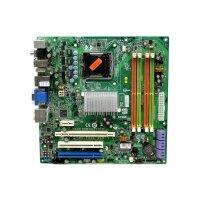 Medion MSI MS-7531 Ver.1.1 Intel Mainboard Micro-ATX...