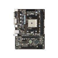 ASRock FM2A55M-DGS R2.0 AMD A55 Mainboard Micro-ATX...