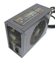 Be Quiet Dark Power Pro P9 ATX Netzteil 550 W teilmodular...