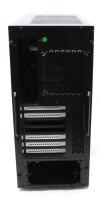 Fractal Design Core 2300 ATX PC-Gehäuse MidiTower...
