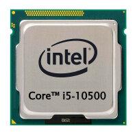 Intel Core i5-10500 (6x 3.10GHz) SRH3A Comet Lake-S CPU...