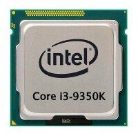 Intel Core i3-9350K (4x 4.00GHz) SRCZT Coffee Lake-R CPU...