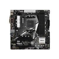 ASRock X370M Pro4 AMD X370 Mainboard Micro-ATX Sockel AM4...