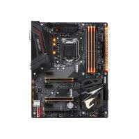 Gigabyte Z370 AORUS Ultra Gaming Rev.1.0 Mainboard ATX...