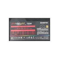 Chieftec Photon Gold GDP-750C-RGB ATX Netzteil 750 Watt...