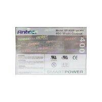 Antec SmartPower SP-400P ATX Netzteil 400 Watt   #317021