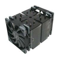 Scythe Ninja 5 CPU-Kühler für Sockel 775 115x...