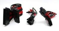 Kabelverlängerung Extension Kit Netzteil Modding...