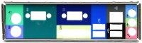 Acer H11H4-AM - Blende - Slotblech - IO Shield   #317311