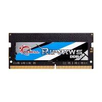 G.Skill RipJaws 8 GB (1x8GB) DDR4 SO-DIMM PC4-19200S...
