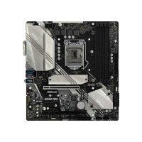 ASRock B365M Pro4 Intel B365 Mainboard Micro-ATX Sockel...
