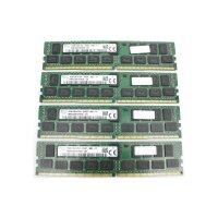 SK Hynix 64 GB (4x16GB) DDR4-2400 reg PC4-19200R...