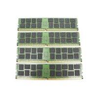 Micron 64 GB (4x16GB) DDR4-2133 reg PC4-17000R...
