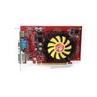 Colorful GeForce GT 220 512 MB DDR2 DVI, HDMI, VGA PCI-E...