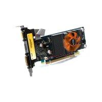 ZOTAC GeForce 210 Synergy 512 MB DDR2 VGA, DVI, HDMI...