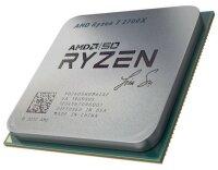 AMD Ryzen 7 2700X 50th Edition (8x 3.70GHz) YD270XBGM88AF...