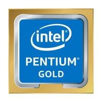 Intel Pentium Gold G6605 (2x 4.30GHz) SRH3T Comet Lake-S...