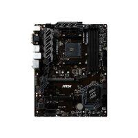 MSI B450-A Pro MS-7B86 Ver.2.0 AMD B450 Mainboard ATX...