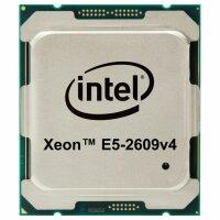Intel Xeon E5-2609 v4 (8x 1.70GHz) SR2P1 Broadwell-EP CPU...