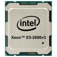 Intel Xeon E5-2690 v3 (12x 2.60GHz) SR1XN Haswell-EP CPU...