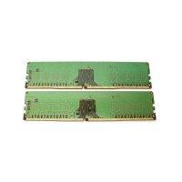 Micron 16 GB (2x8GB) DDR4-2666 PC4-21300U...