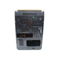 AeroCool DS Cube Micro-ATX PC-Gehäuse Cube USB 3.0...