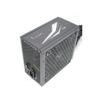 AeroCool Lux RGB 550M ATX Netzteil 550 Watt modular 80+...