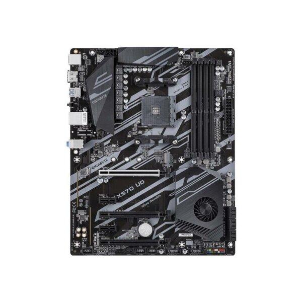 Gigabyte X570 UD Rev.1.0 AMD X570 Mainboard ATX Sockel AM4   #317955